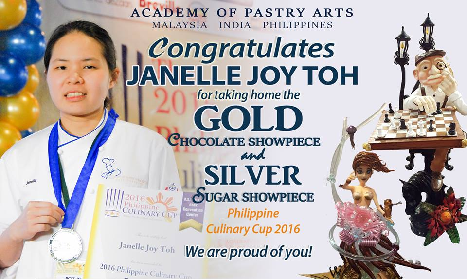 academy-of-pastry-bakery-arts-international-school-malaysia-india-philippines-achievements-chef-janelle-joy-toh